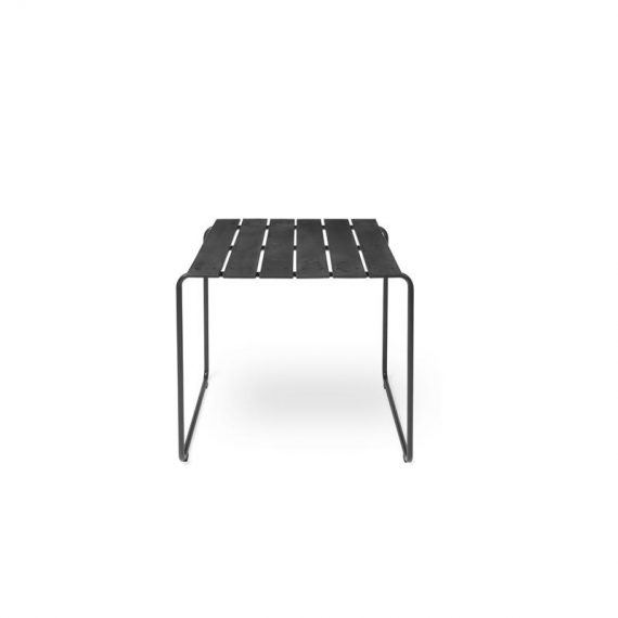 MATER Ocean Table | Black | 2 pers.