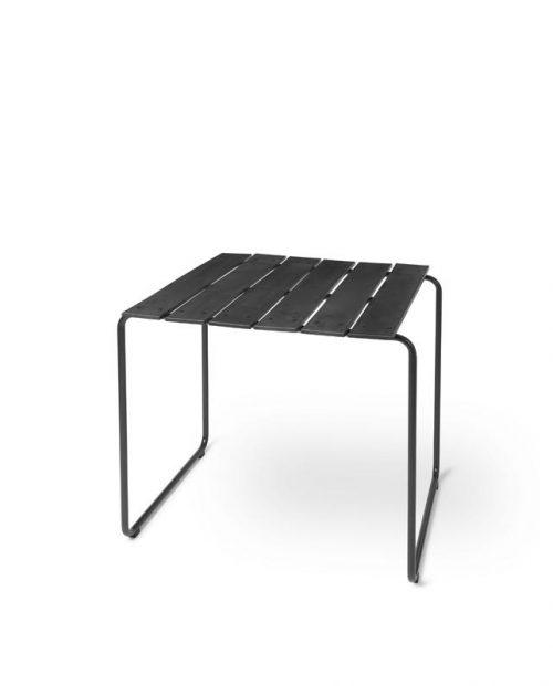 MATER Ocean Table | Black | 2 pers.