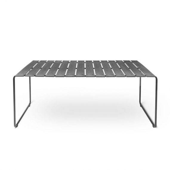 MATER Ocean Table | Concrete Green | 4 pers.
