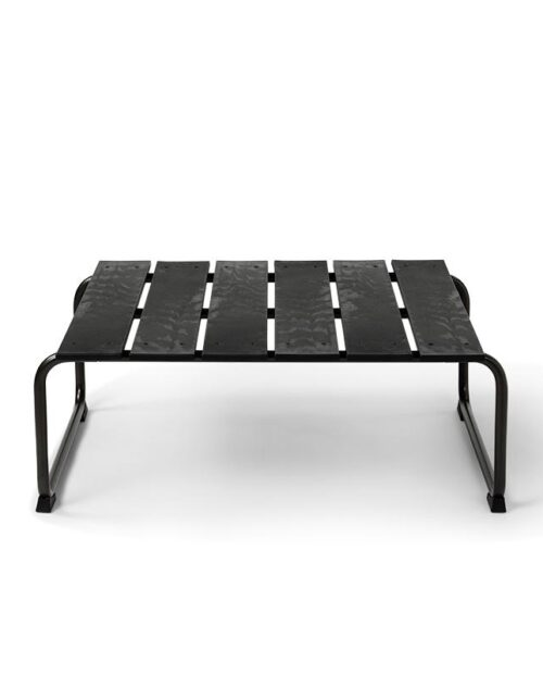 MATER Ocean Lounge Table | Black