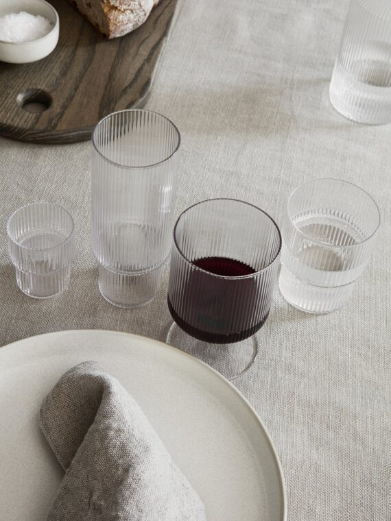 Ripple red wine