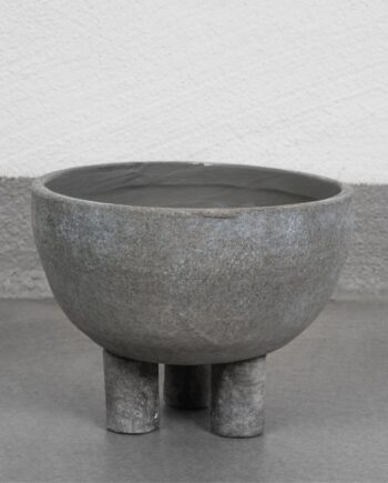 Duck Bowl, Small - Light Grey