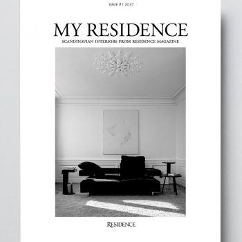 NEW MAGS Magasinet My Residence 2017