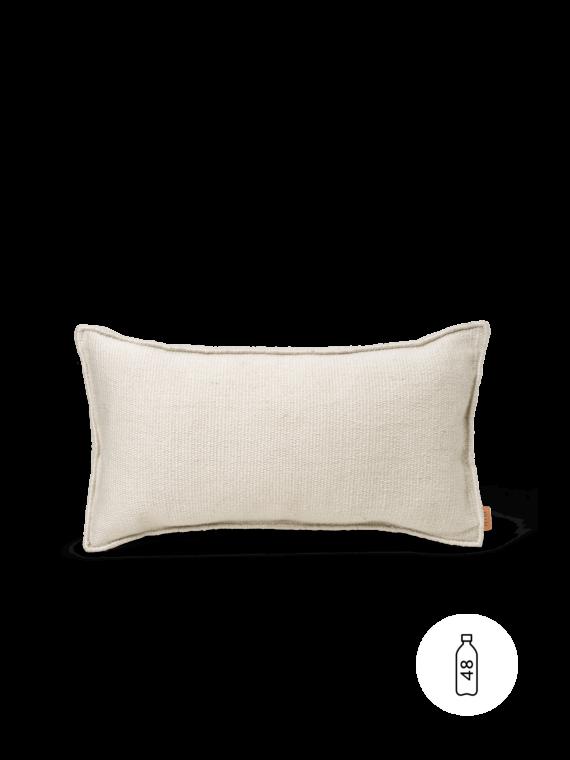 ferm-living-desert-cushion-Off-White