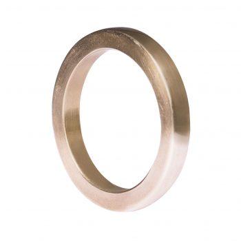 HIMLA VASA serviett ring, gull