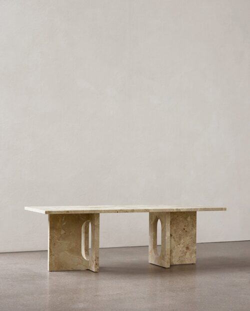 Menu Androgyne lounge table / Salongbord