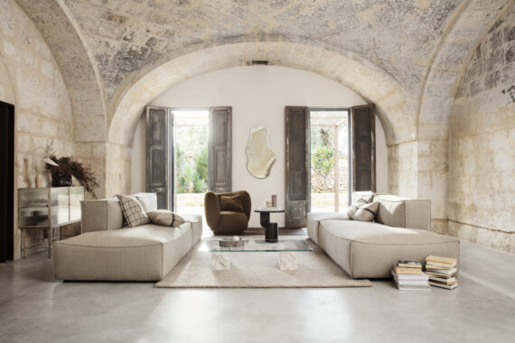 Ferm Living Catena Sofa