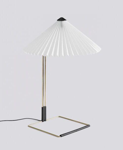 Hay Matin Bordlampe