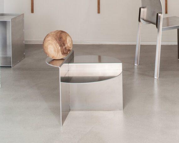 Frama Rivet Side Table