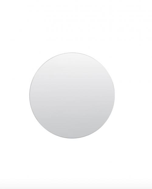 Herlig HOUSE DOCTOR MIRROR, WALLS DIA.: 80 CM Rundt speil som passer i YI-28