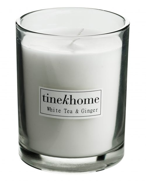 TINE K HOME  SCENTL-TEA