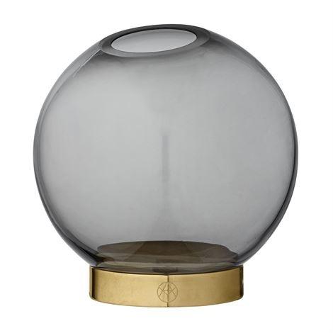 AYTM Globe vase small