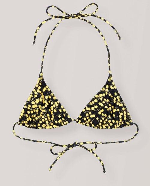ganni-printed-polyester-bikini-topp