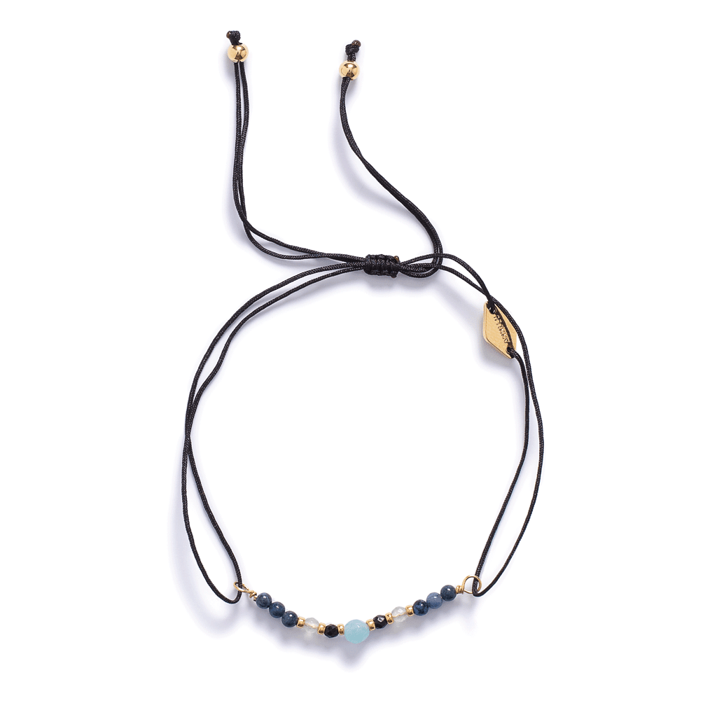 Anni Lu Birthstones Bracelets