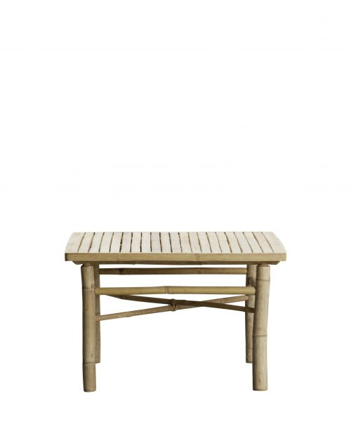Tine K Home Bamboo lounge table