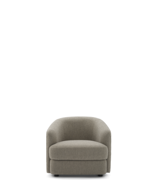New Works COVENT Lounge Chair / Hemp