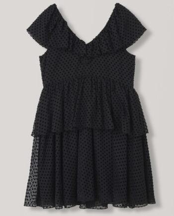 GANNI Marceau Georgette Shirt