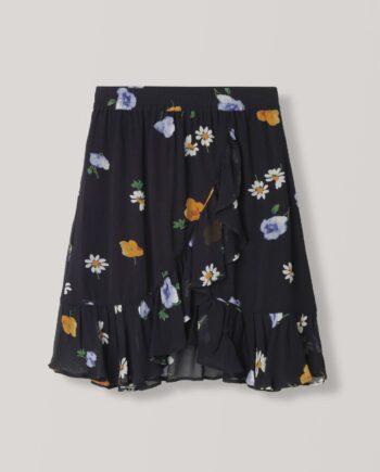 ganni-dainty-georgette-mini-skirt