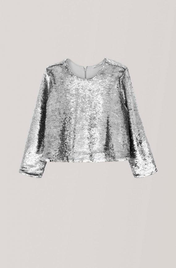 ganni-paljett-bluse