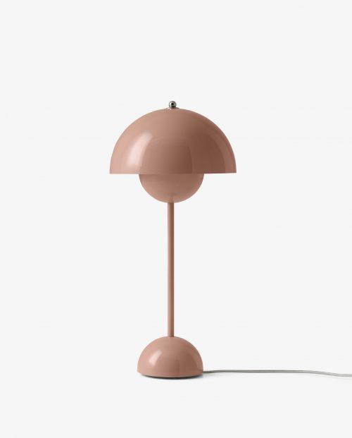 tradition-flowerpot-vp3-beige-red
