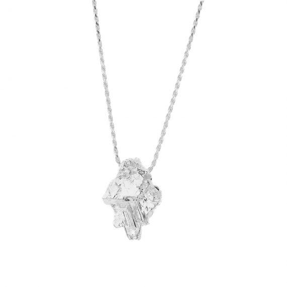 HASLA Rocks, Fool's Gold sølv smykke.