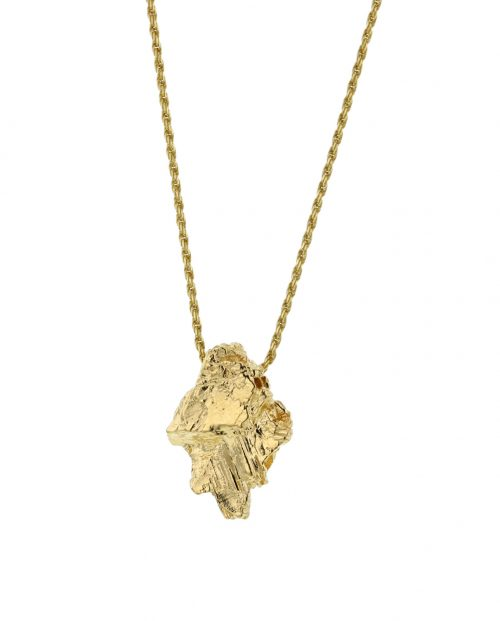 hasla-rocks-fools-gold-gull-smykke