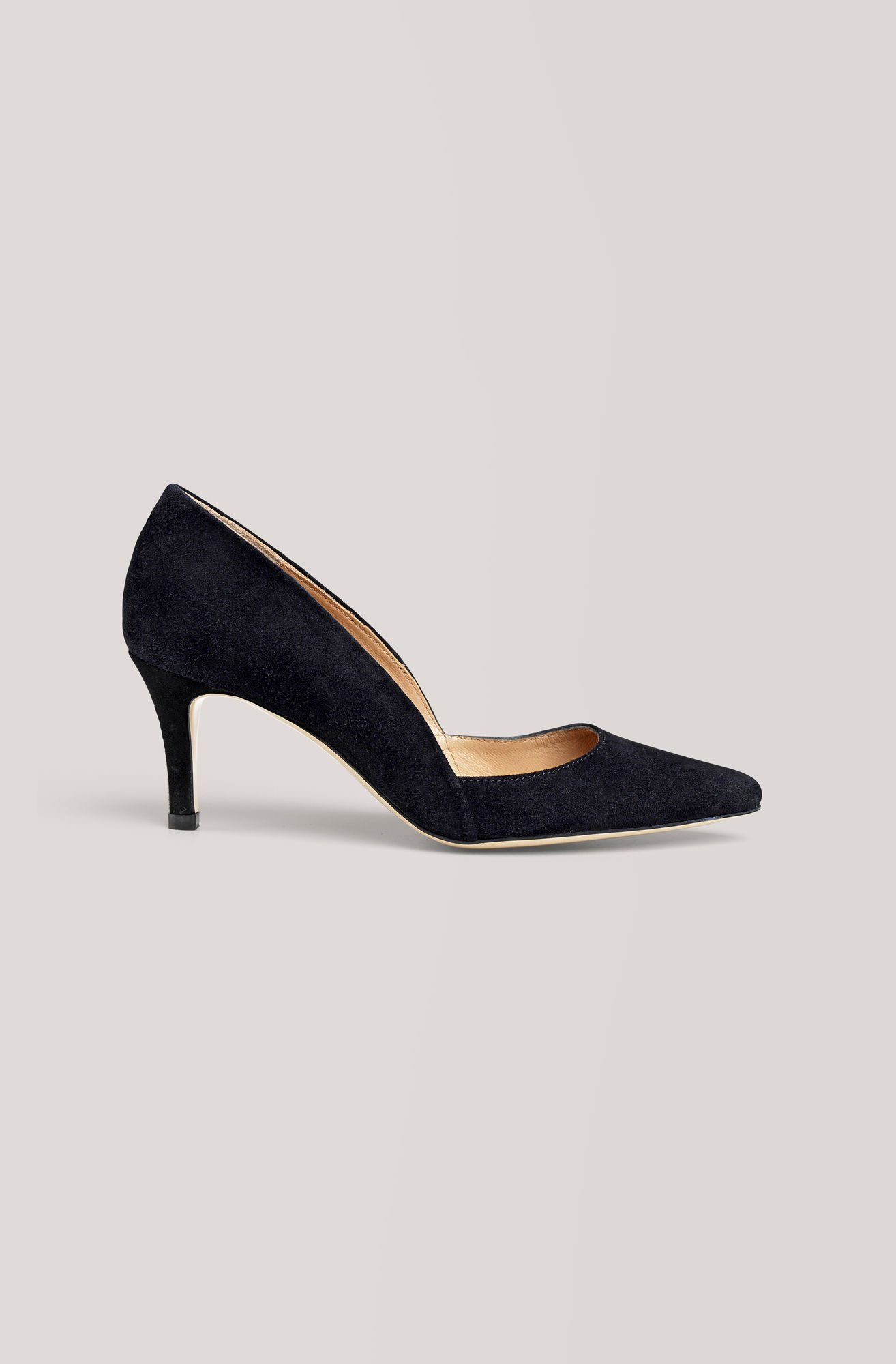 Ganni Harper Pumps, sort