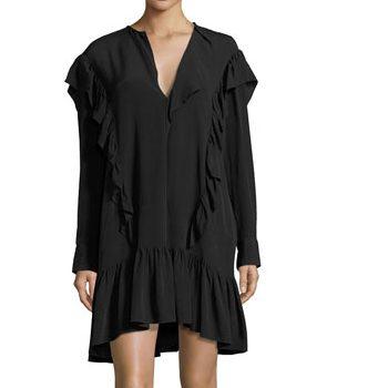 Isabel Marant Etoile WEDY DRESS
