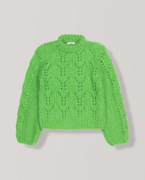 ganni-the-julliard-mohair-classic-green