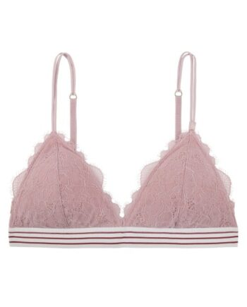 Love Stories Intimates, Darling, Mauve