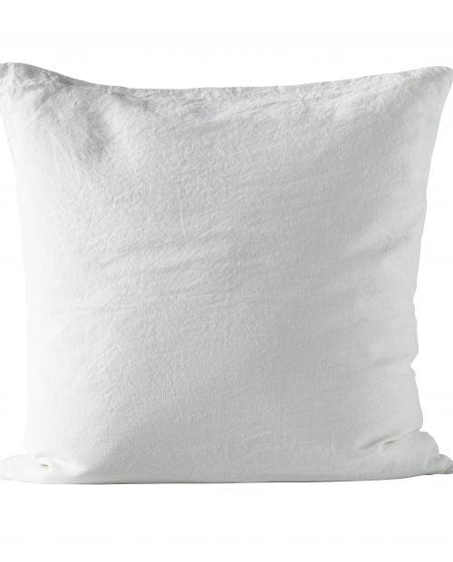 tine-k-home-lin-putetrekk-60x60cm-hvit