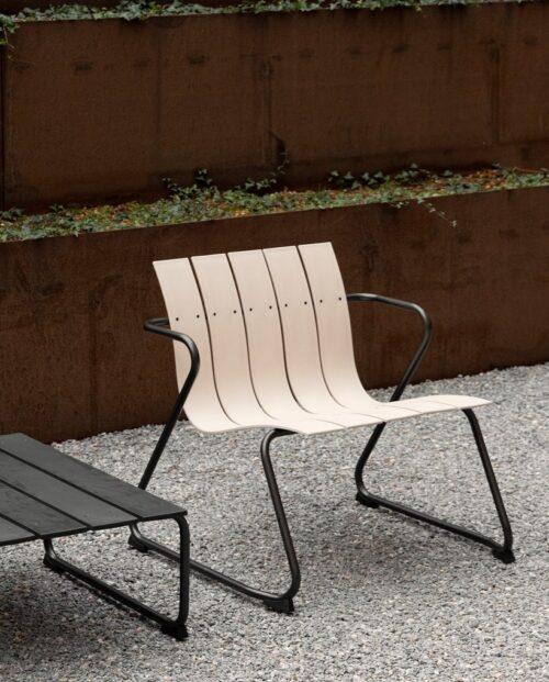 MATER Ocean Lounge Chair | Sand