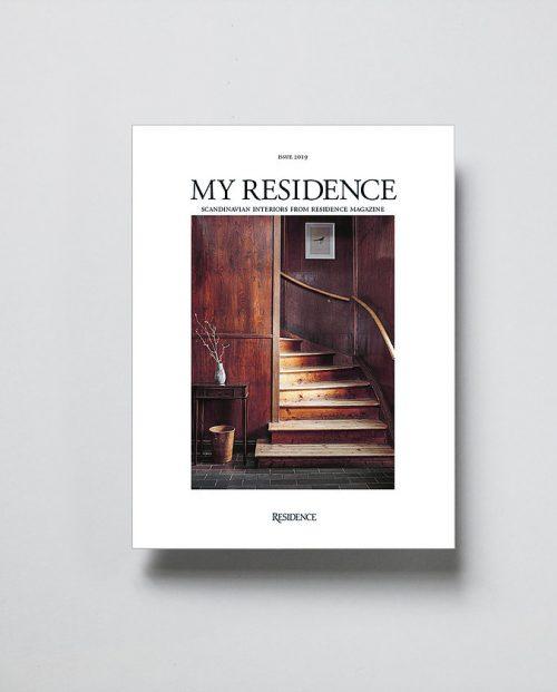 My-residence-volume-4