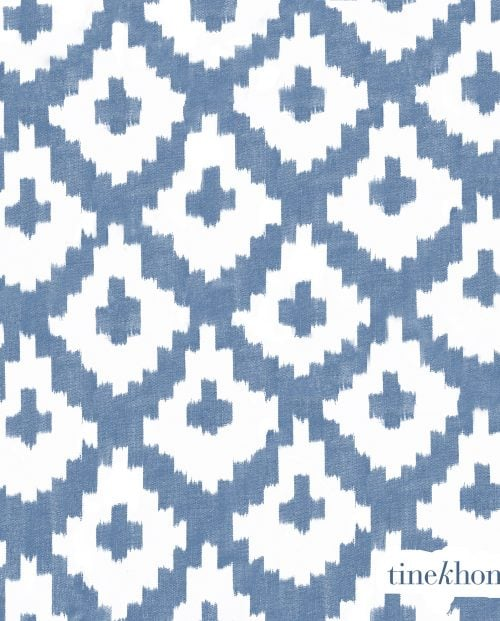 papirservietter-ikat-Azul-50-stk