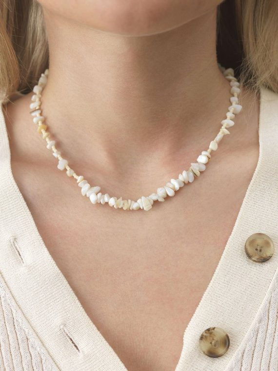 anni-lu-reef-necklace-Cream-Pearl
