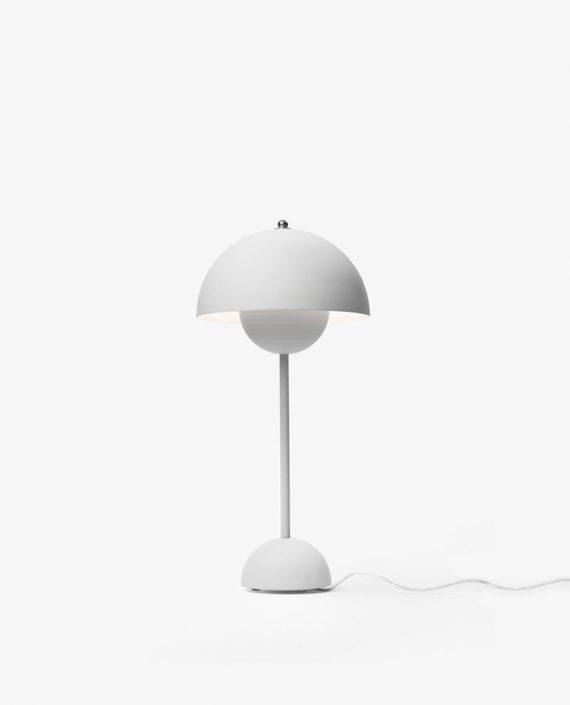 adition-flowerpot-vp3-Matt-Grey