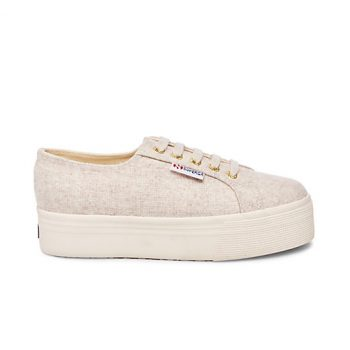 SUPERGA 2790 ULL Plush Oatmeal