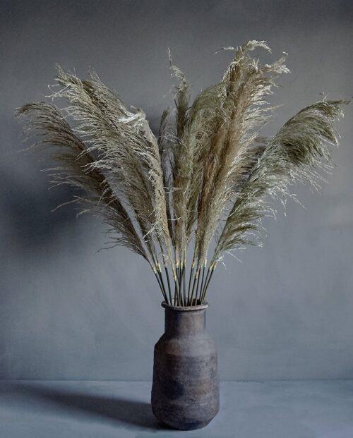 PAMPAS - Kunstig blomst