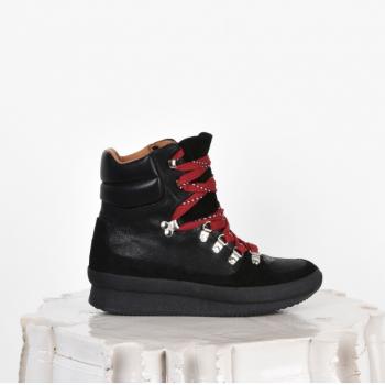 Isabel Marant étoile BRENDTY boots Sort