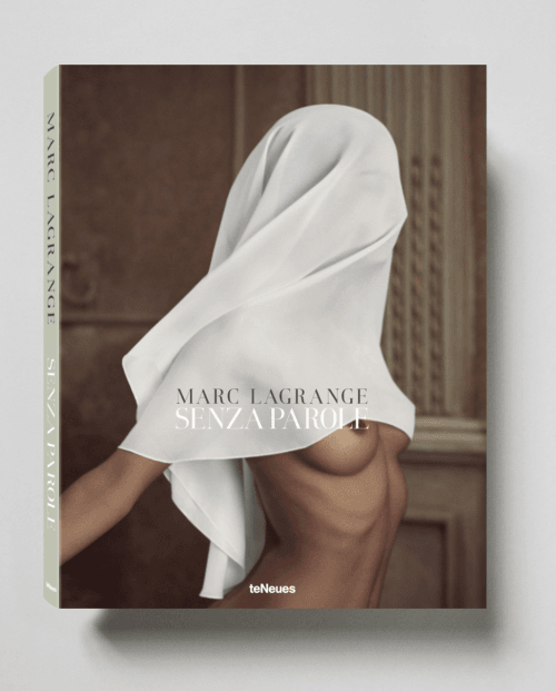 Senza Parole, Marc Lagrange Se et utvalg av Marc Lagranges anerkjente bilder