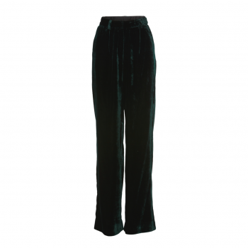 Julie Fagerholt Heartmade Niva pants, Velour