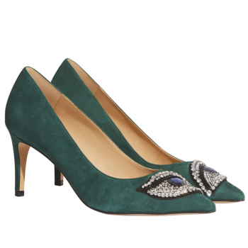 Julie Fagerholt HEARTMADE Amelio pumps