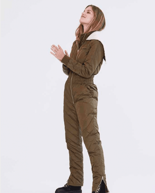 Julie Fagerholt Taged by Bex, Ceris Jumpsuit