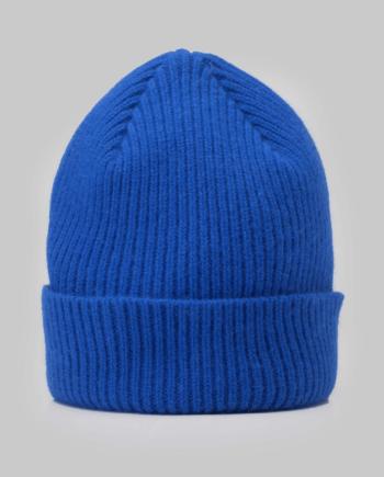 Le Bonnet - Beanie Royal Blue