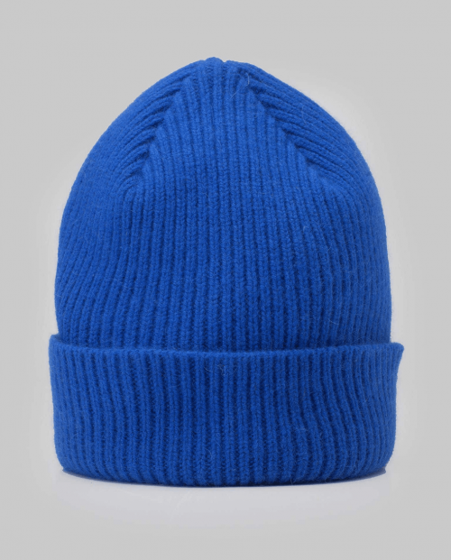 Le Bonnet - Beanie Royal Blue