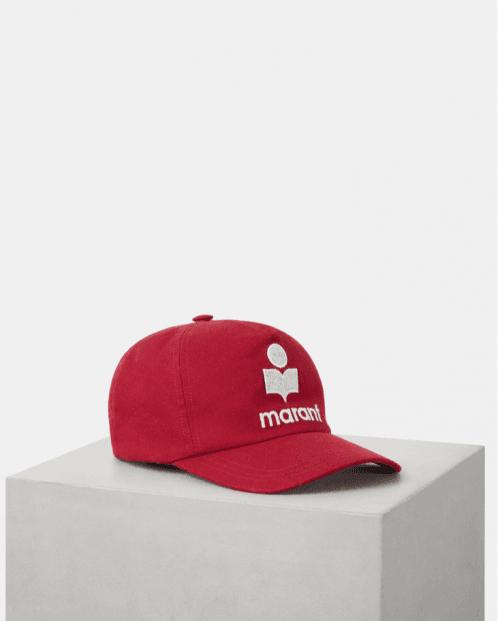 Isabel Marant Etoile HAT - Caps Rød