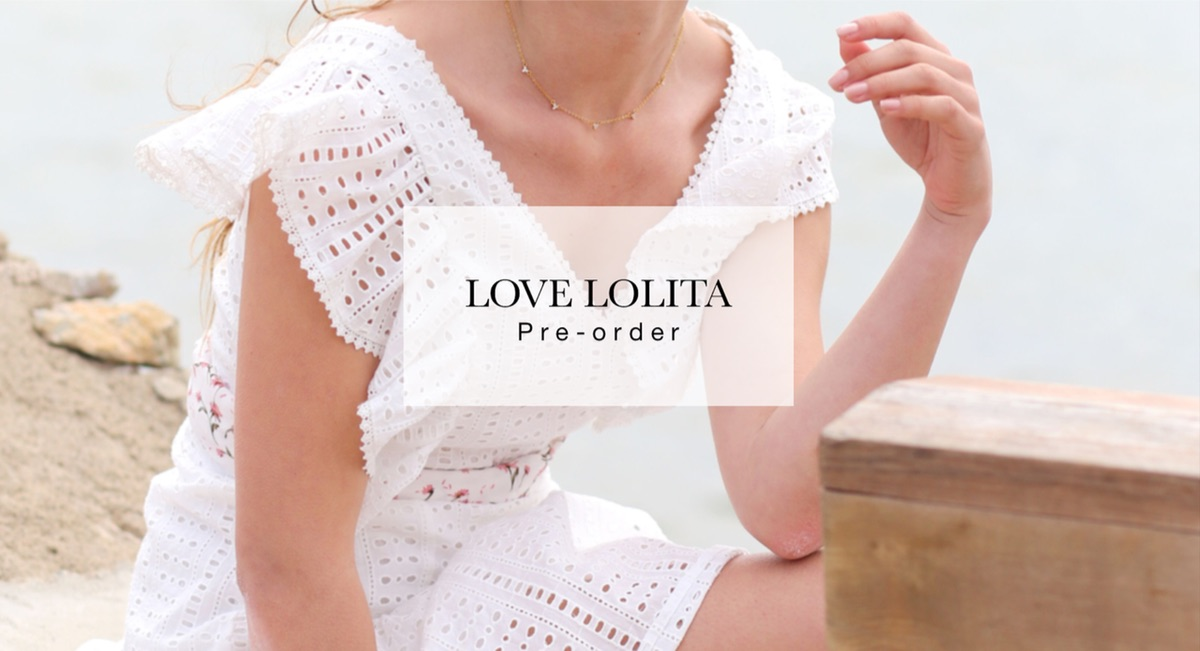 Love Lolita