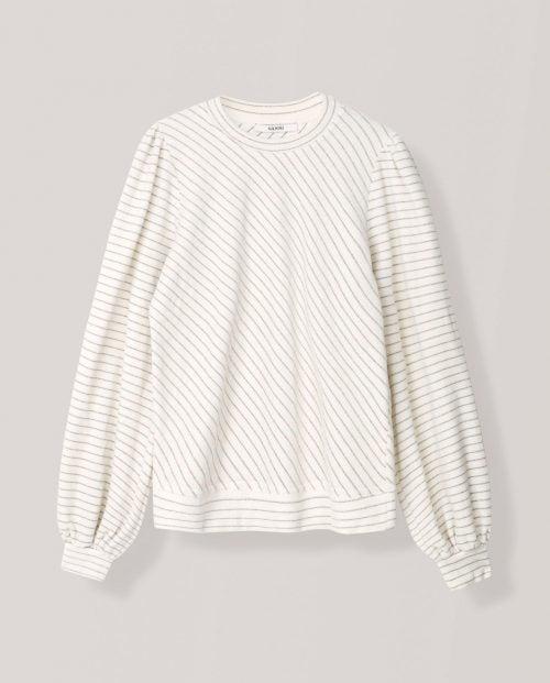 ganni-velvet-jersey-puff-sweatshirt