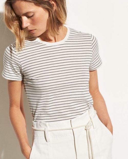 vince-pencil-stripe-t-shirt