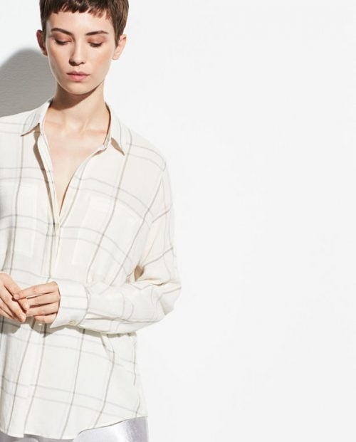 Bar Plaid Popover